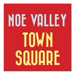 Noe Valley Town Square
